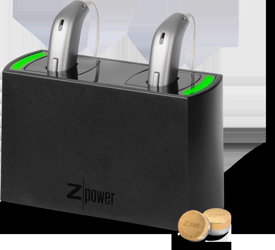 ZPower Recharger