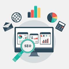 Website Optimization   SEO