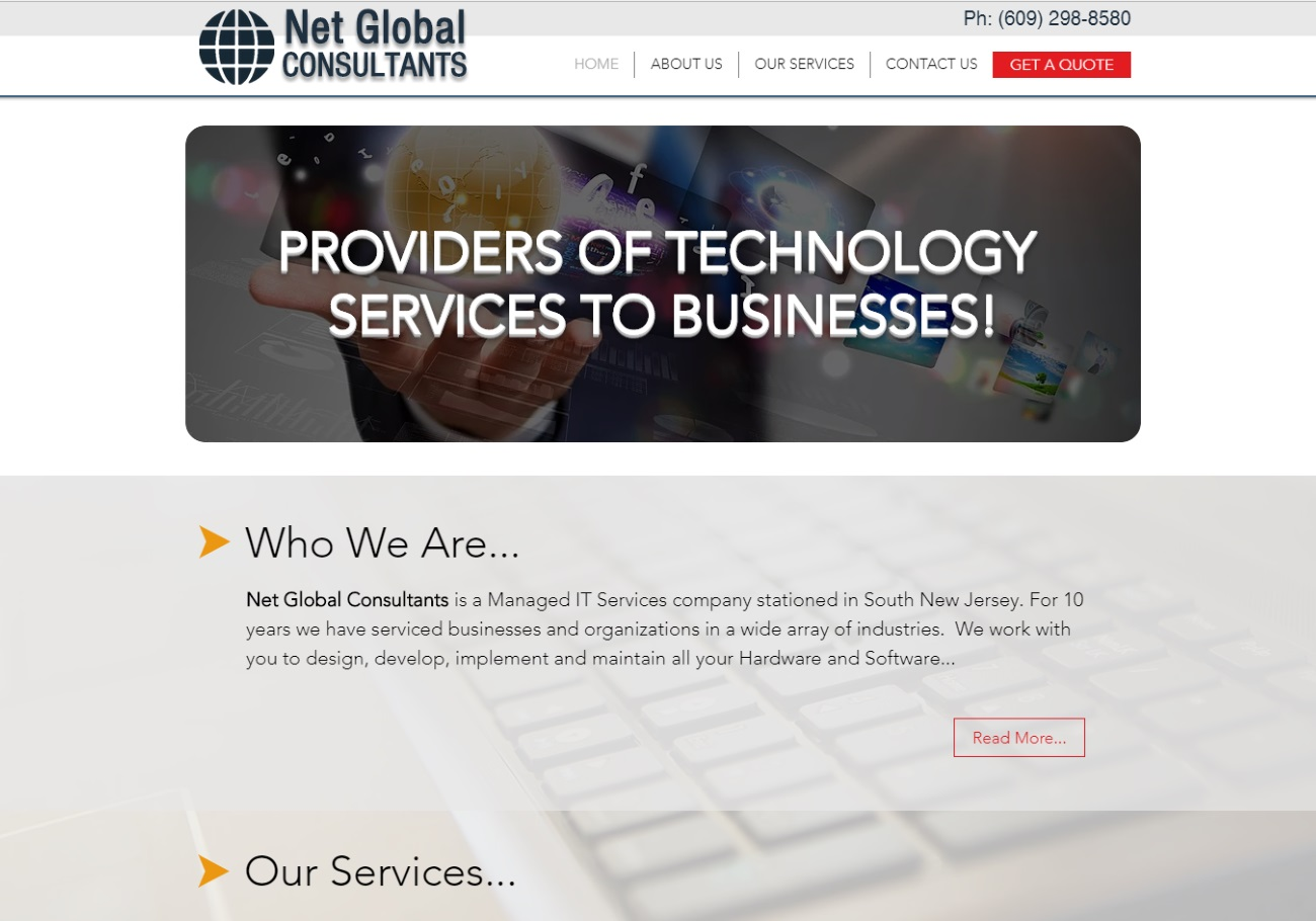 Yes We Do It 4U Website Designs