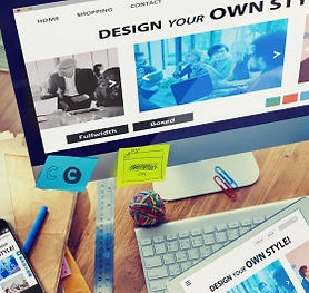 Basic Website Designs