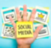 Social Media Daily Postings