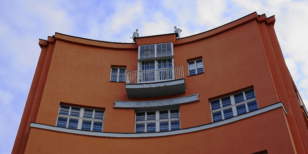 Architekturspaziergang