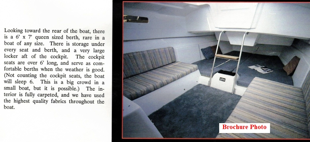 Aft Cabin - Brochure Pic