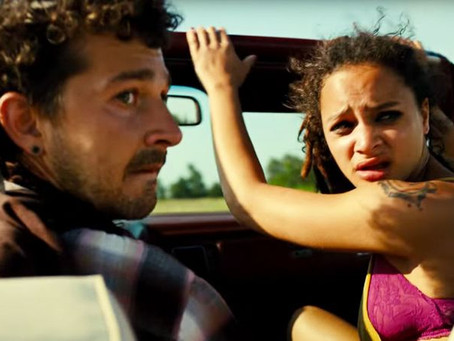 Review: American Honey
