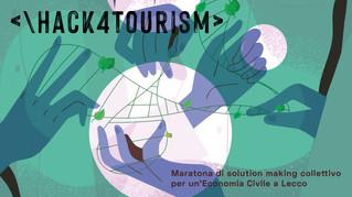 HacK4tourism: la sfida è tornata. Al via il 17 aprile la maratona di solution making per il turismo
