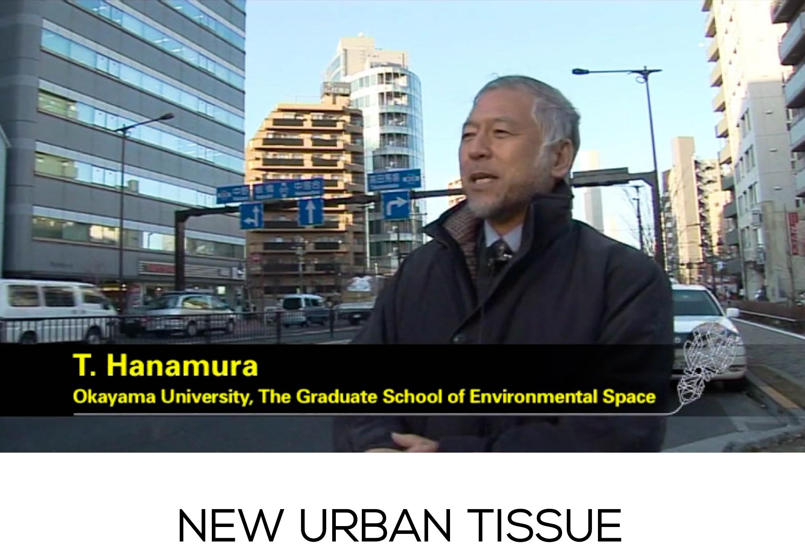 New Urban Tissue