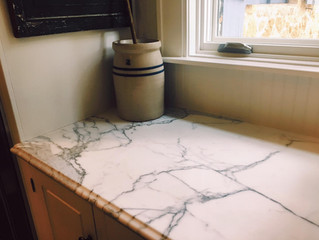 Choosing Your Kitchen Countertop