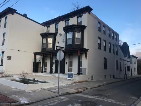 Exterior Home Painting Services Philadelphia Pennsylvania Paint Contractors