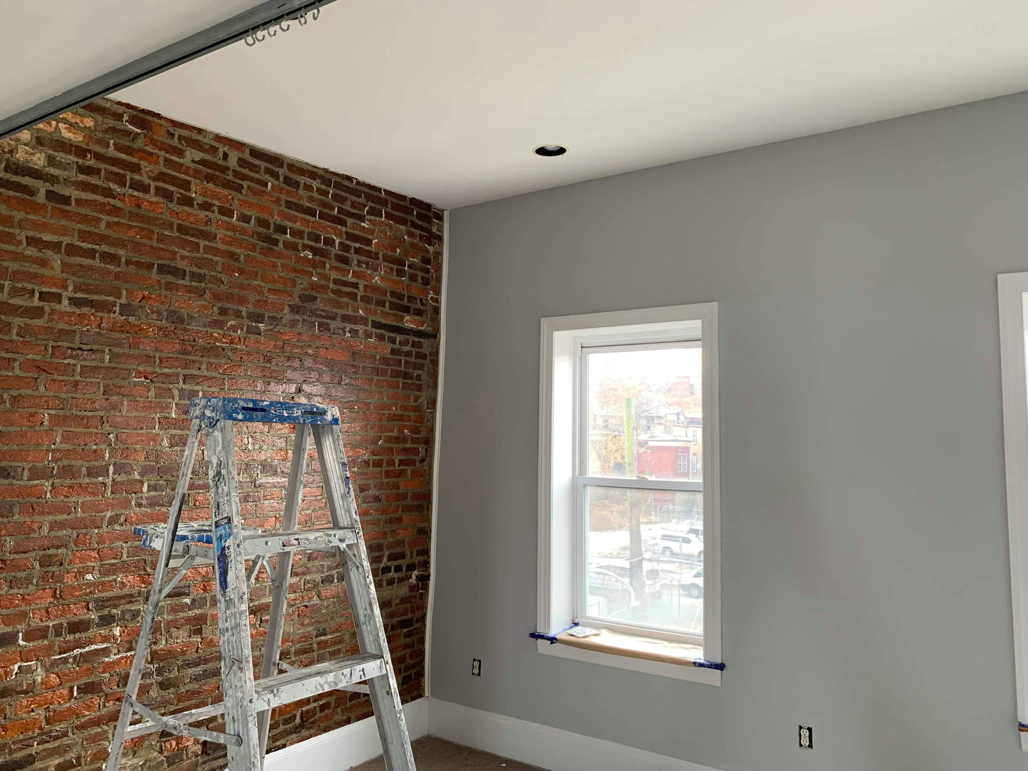 interior paint services philadelphia