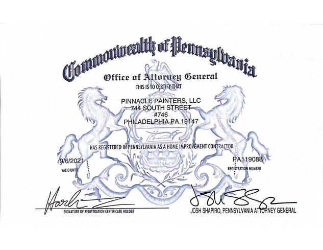 PP License