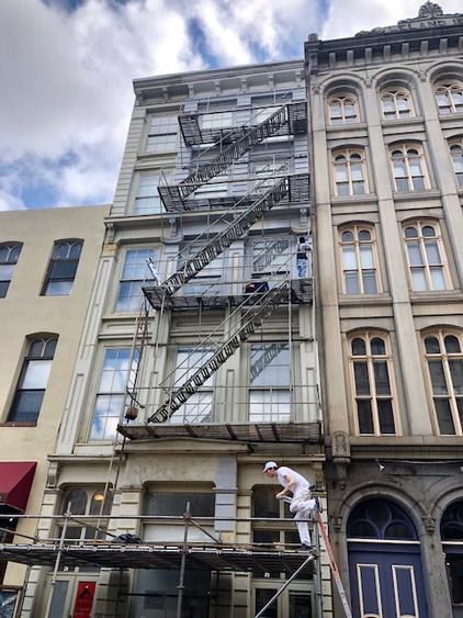 exteror painting philadelphia paint contractor paint services