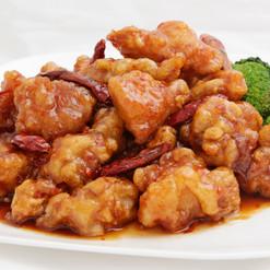 General Tao Chicken
