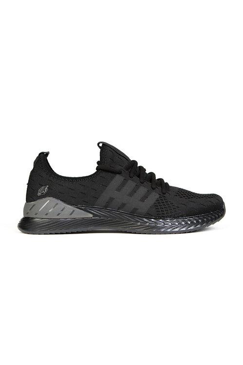 Greyder Erkek Siyah Sneaker