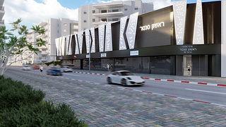 Mall Renovation