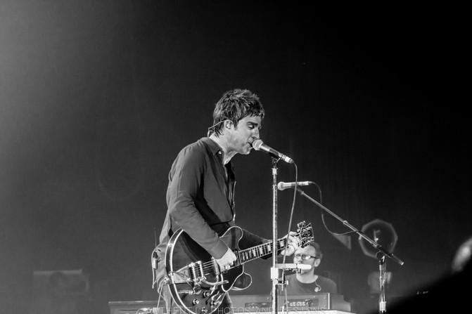 Noel Gallagher's High Flying Birds at The Ryman