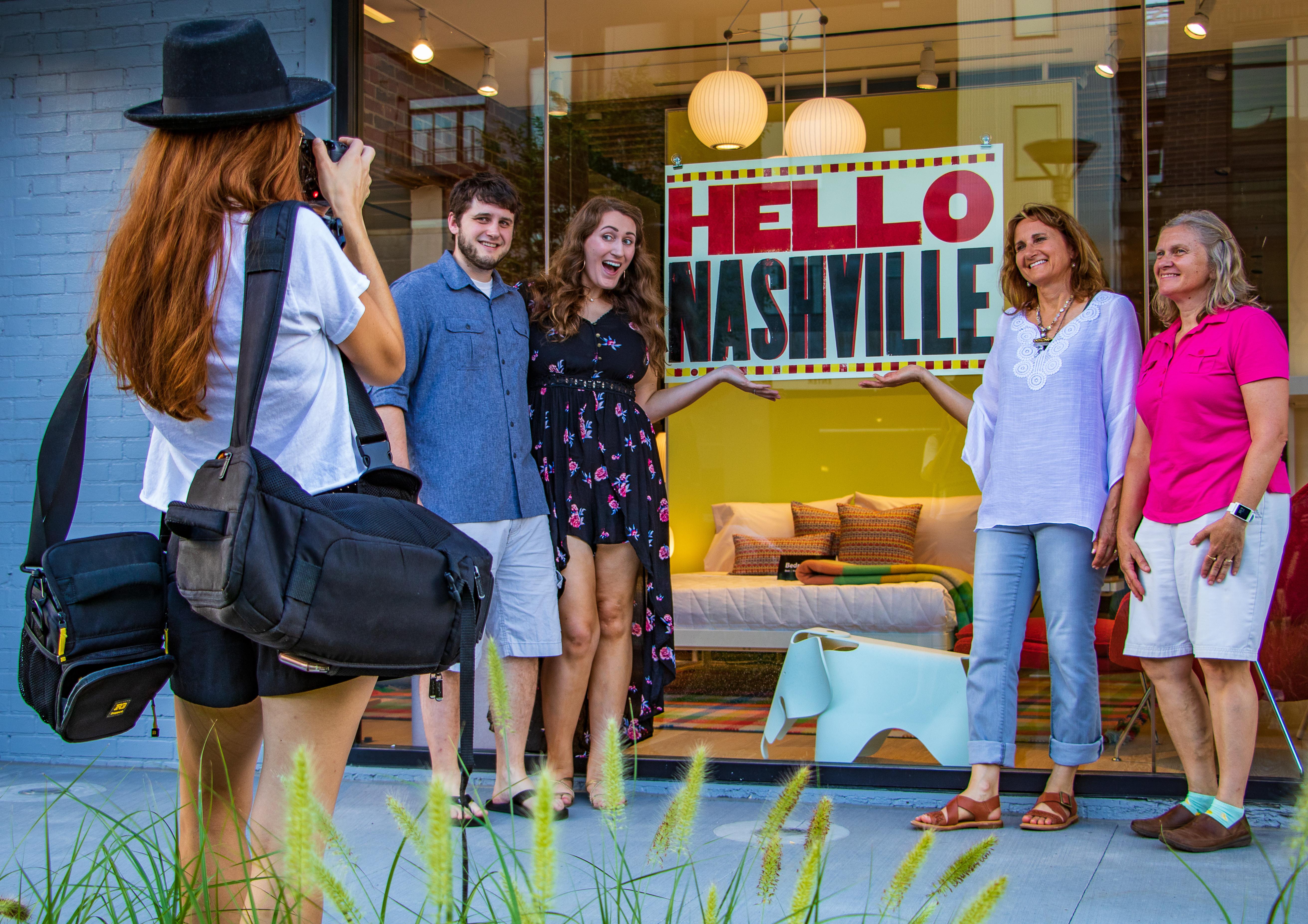Photowalk Nashville