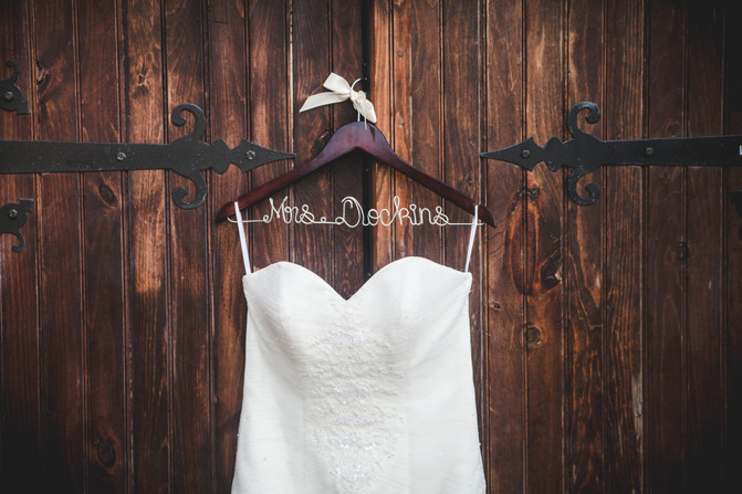 Wedding At Belle Hollow