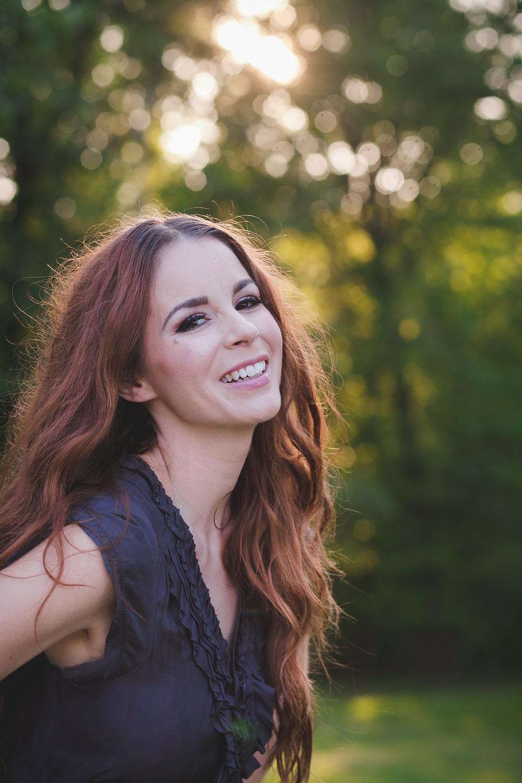 Christy Hunter / wedding photographer