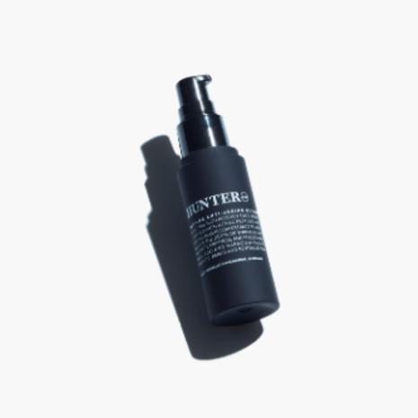 Peptide anti-aging elixir