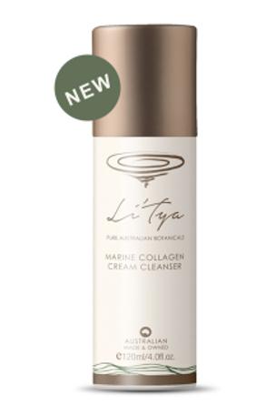 Marine Collagen Cream Cleanser