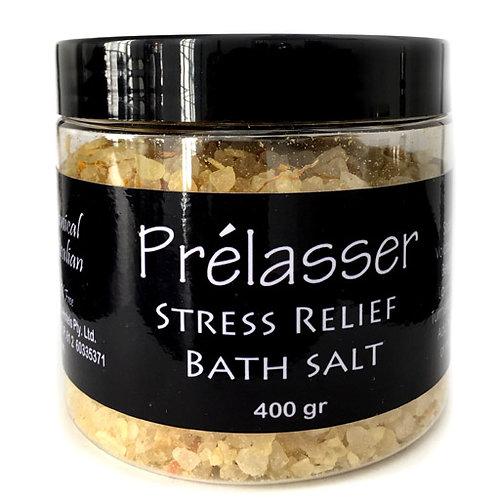 Stress Relief Prelasser Bath Salt