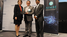 Professor Androulakis Inducted to AIMBE