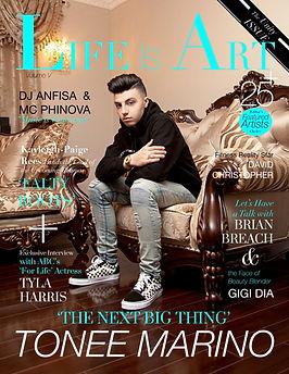 LifeIsArtMagazine Vol V Cover.jpg