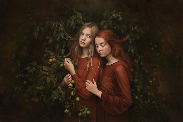 Magdalena_Kolakowska_Golden girls.jpg