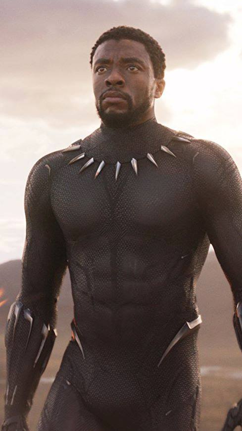 Two Truths and a Fake: Black Panther