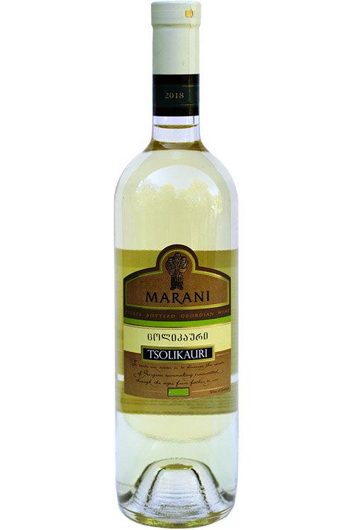 Marani Tsolikauri