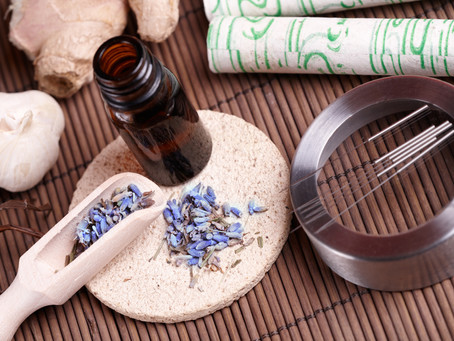 Chinese Medicine and Women's Health