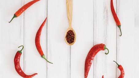 Try the seasoning of Fleur de Sel Et Espelette Pepper