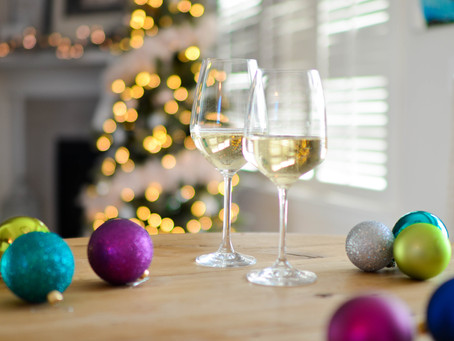 Corus Imports offers a large selection of wines for the upcoming holidays!
