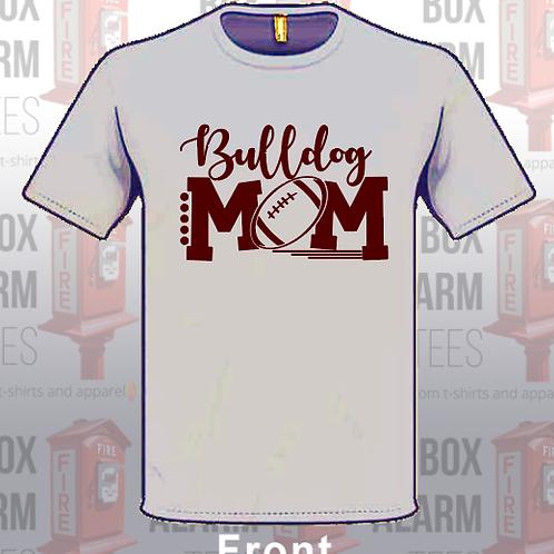 Bulldog Moms