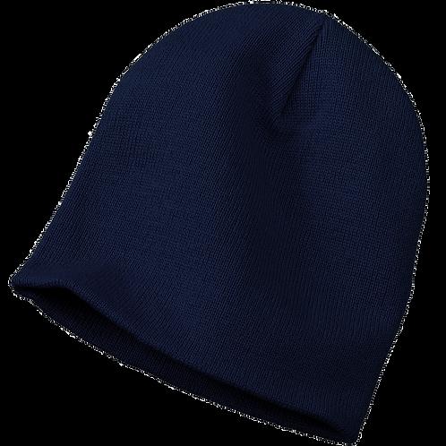 On Duty Winter Hat (Skull Cap Style)