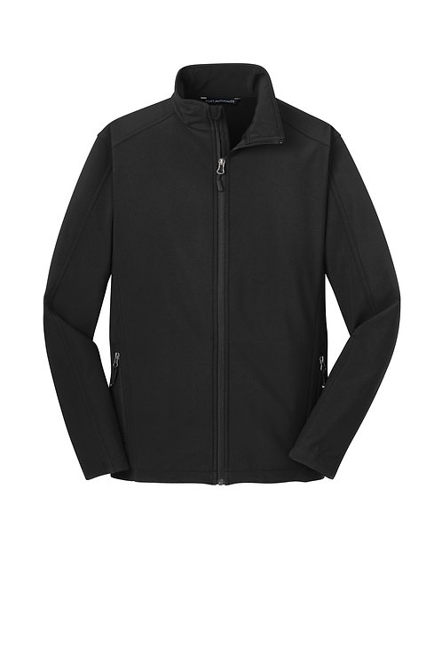 Powhatan PSCC Soft Shell Jacket