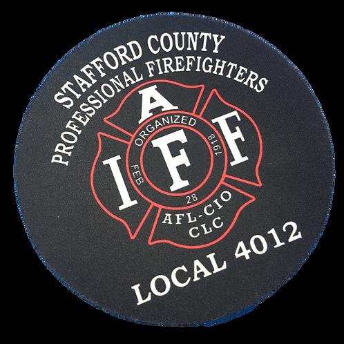 Stafford Union Local 4012 Coaster