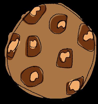 CHOCO   BROWNIES