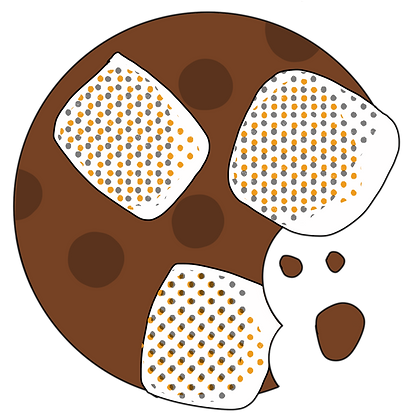 DOUBLE  CHOCO  MARSHMALLOW