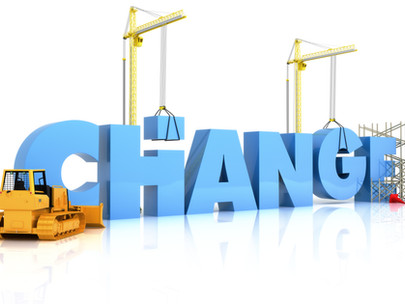 Blog#5 | Change is Coming to the Construction Industry