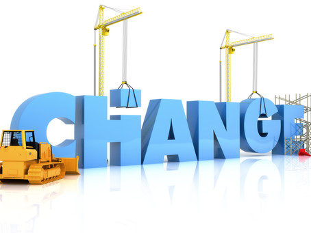 Blog#5   Change is Coming to the Construction Industry