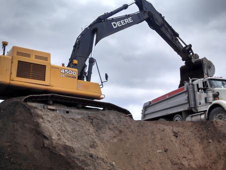 Guest Blog #8   Leveraging Telematics Data Into Fleet Management for Your Heavy Civil Construction B