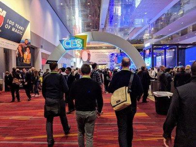 CES 2019: Five Key Takeaways for Construction Professionals