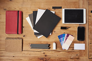 Desk and Stationary