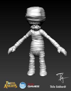 mummy_sculpt