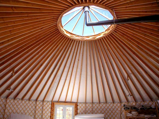 Heating Your Yurt: A Simple Quick Guide
