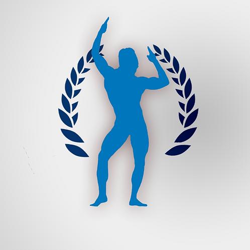 Men's Classic Bodybuilding