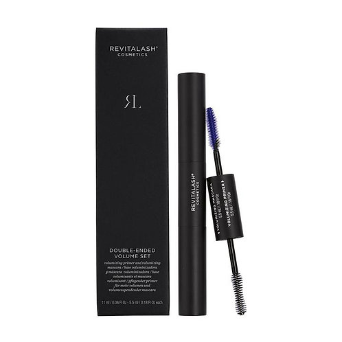 Revitalash Double-Ended Volume Set - Primer & Mascara