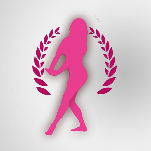 Women's Classic Bodybuilding