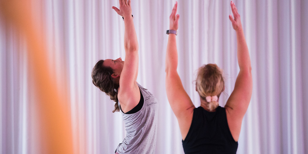 Yoga teacher training / Mentorship program online | Module 1 (In English)
